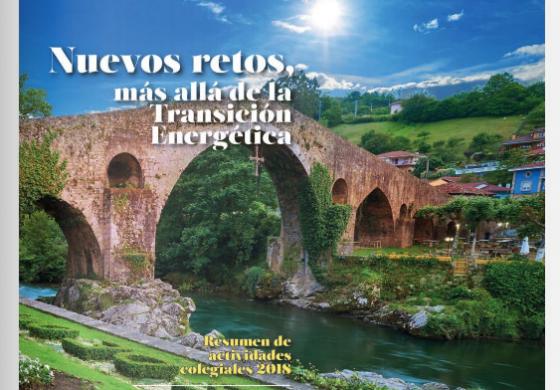 Revista Colminas 2018