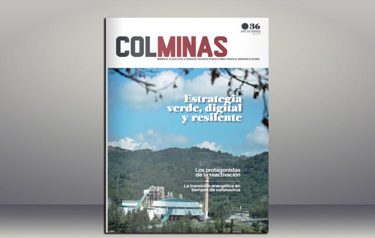 REVISTA COLMINAS Nº36